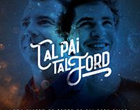 Ford Monza - TAL PAI, TAL FORD