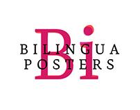 Bilingua Posters