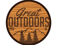 Great Outdoors Concepts