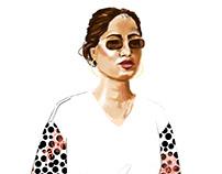 Illustrations - Digital Painting