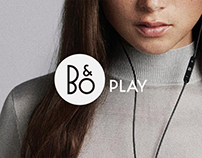 B&O Play Brandbook