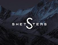 SHETTERS - WEBDESIGN
