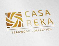 Casa Reka Branding