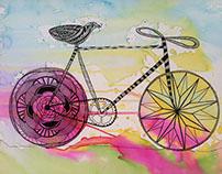 Mi bicicleta es mi amor
