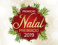 Natal Premiado - Agrolândia