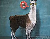 Ok Llama