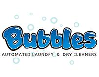 Bubbles - Logo