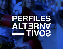 PERFILES ALTERNATIVOS - FAD - FESTIVAL EL SOL'17