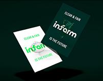 INFARM - 3D & Creative Direction