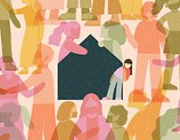 NPR: How Do We Even Socialize Anymore?