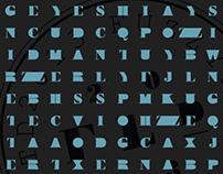FLD Puzzle Poster Set