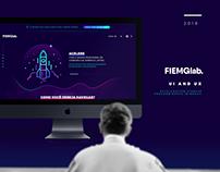 UI/UX - FIEMGLab