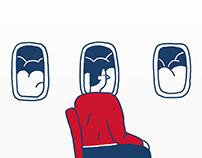 Rossiya airlines • Calendar
