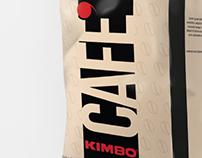 Minimal rebrand | KIMBO