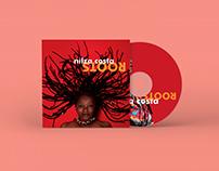 Nilza Costa |  Album graphic design