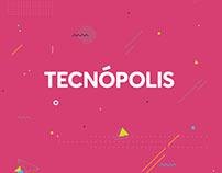 TECNÓPOLIS | Web Site