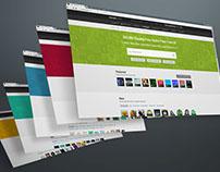 Web Display Mock-Up
