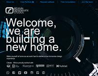 RDVS.DESIGN - WEBSITE DESIGN