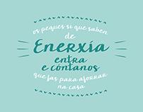 Enerxia Galega