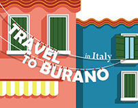 2nd Project [Guide Book] : from Kookmin univ. to Burano