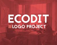 ECODIT // 3 Logos