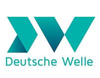 Deutsche Welle Redesign On Air