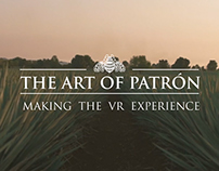 Patron VR