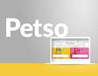 Petso - Blogging WordPress Theme