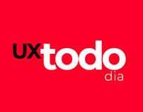 UX TODO DIA 3# | QUARTA FEIRA -NISSAN