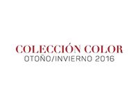 Lanzamiento Colección Color Otoño / Invierno 2016