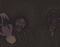 Mahogani Music / KDJ Records