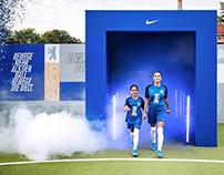 Nike × Türkiyemspor