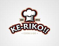Ke-Riko Cook & Go