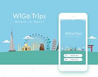 WiGo Trips