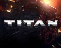 Titan Reveal Teaser