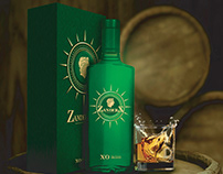 Zanderz Liquor Packag