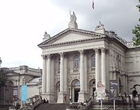 Tate Britain Project