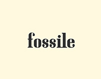 Fossile - clothing
