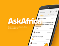 AskAfrica android app