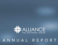 Annual Report - Alliance