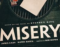 Misery | Fandom