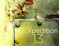 Xpedition Music Mix 13
