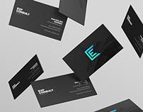 ExpConsult ® - Branding