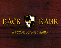 BackRank (Game)