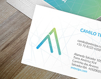 Antecipa - Corporate Identity