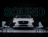I-Pace: The Orchestra