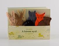 The three rabbits tale leporello