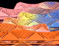 Glass scenes
