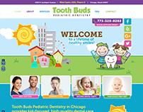 Tooth Buds Pediatric Dentistry