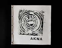 AKNA - creative publication